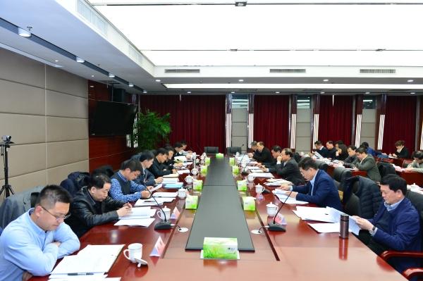 刘小明在石家庄调研督导春运保障及全国两会运输安保工...